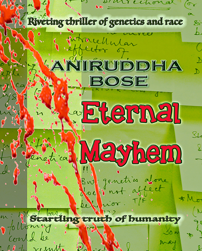 Eternal Mayhem